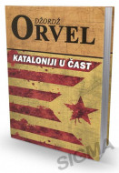 Kataloniji u čast - Džordž Orvel