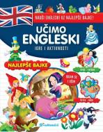 Učimo engleski: Najlepše bajke