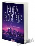 Led u plamenu - Nora Roberts