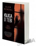 Knjiga o tebi - Kler Kendal