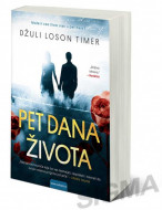 Pet dana života - Džuli Loson Timer