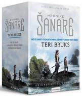 Hronike Šanare komplet - Teri Bruks