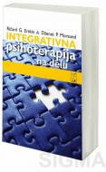 Integrativna psihoterapija na delu - Ričard G. Erskin, Dženet P. Morsund