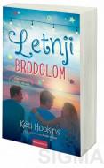 Letnji brodolom - Keti Hopkins