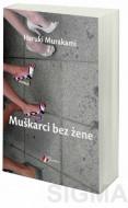 Muškarci bez žene - Haruki Murakami