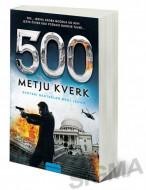 500 - Metju Kverk