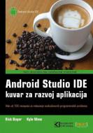 Android Studio IDE kuvar za razvoj aplikacija - Rick Boyer, Kyle Merrifield Mew