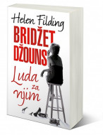 Bridžet Džouns - Luda za njim - Helen Filding