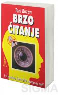Brzo čitanje - Toni Buzan