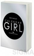 Calendar girl: NovembarDecembar - Odri Karlan