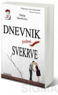 Dnevnik jedne svekrve - Marija Metlicka
