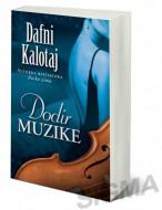 Dodir muzike - Dafni Kalotaj