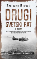 Drugi svetski rat - II tom - Entoni Bivor