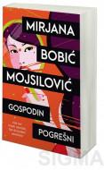 Gospodin pogrešni - Mirjana Bobić Mojsilović