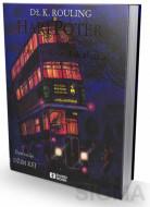 Hari Poter i zatvorenik iz Askabana - Ilustrovano - Dž. K. Rouling