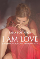 I am love - Žana Poliakov