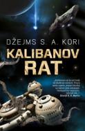 Kalibanov rat - Džejms S. A. Kori