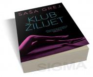 Klub Žilijet - Saša Grej
