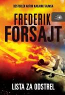 Lista za odstrel - Frederik Forsajt
