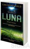 Luna - Mlad mesec - Ijan Mekdonald