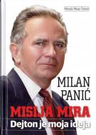 Misija mira - Manojlo Manjo Vukotić