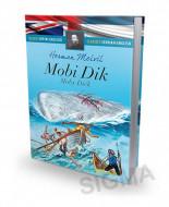 Mobi Dik - Moby Dick - Herman Melvil
