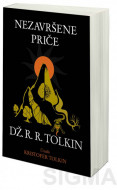 Nezavršene priče - Dž.R.R. Tolkin