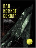 Pad noćnog sokola - Slaviša Golubović