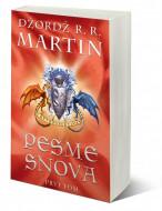 Pesme snova - prvi tom - Džordž R. R. Martin