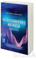 Reprogramiranje matriksa pomoću EFT-a - Karl Doson, Saša Alenbi
