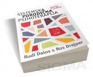 Sistemska porodična psihoterapija - Rudi Dalos, Ros Drejper