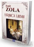 Stranica ljubavi - Emil Zola