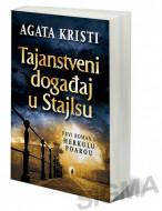 Tajanstveni događaj u Stajlsu - Agata Kristi
