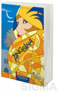 Tangerina - Kristina Mangan
