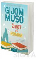 Život je roman - Gijom Muso