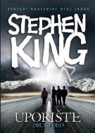 Uporište II - Stiven King