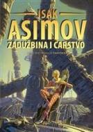 Zadužbina 2: Zadužbina i Carstvo - Isak Asimov
