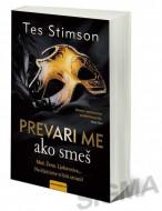 Prevari me ako smeš - Tes Stimson