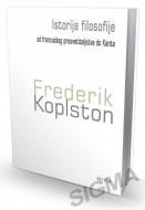 Istorija filosofije od francuskog prosvetiteljstva do Kanta - Frederik Koplston