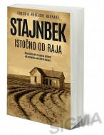Istočno od raja - Džon Stajnbek
