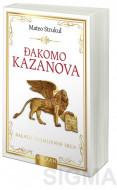 Đakomo Kazanova - Mateo Strukul