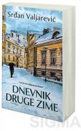 Dnevnik druge zime - Srđan Valjarević