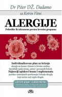 Alergije - Dr Piter, Dž. Dadamo