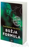 Božja formula - Žoze Rodriges dos Santos