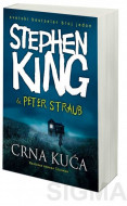 Crna kuća - Stiven King