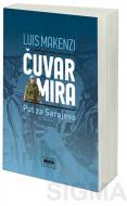 Čuvar mira - Luis Makenzi