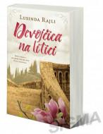 Devojčica na litici - Lusinda Rajli