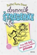 Dnevnik štreberke 4 - Priče ne baš tako graciozne ledene princeze - Rejčel Rene Rasel