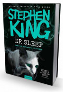 Dr Sleep - Stiven King