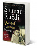 Džozef Anton: Memoari - Salman Ruždi